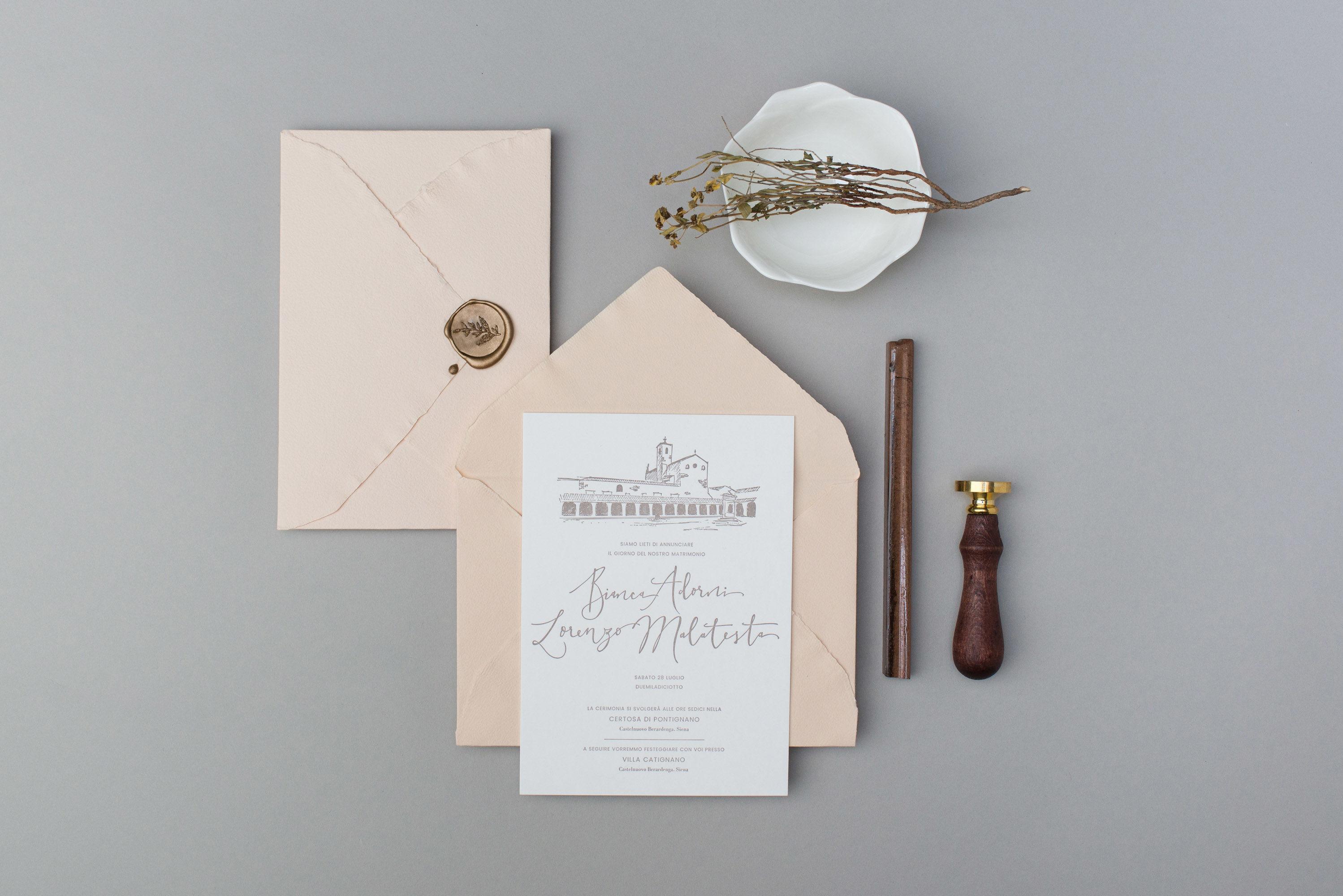 Inviti Matrimonio Azzurro : Inviti a catalogo studio alispi